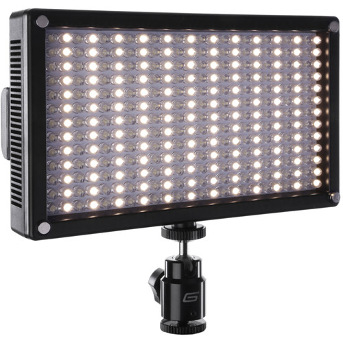 LED light for YouTubers