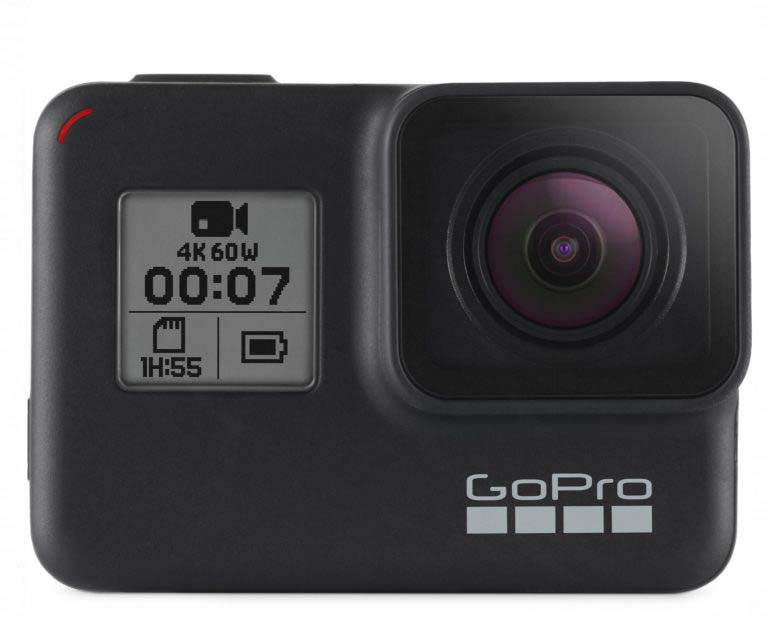 GoPro for YouTubers - YouTuber equipment
